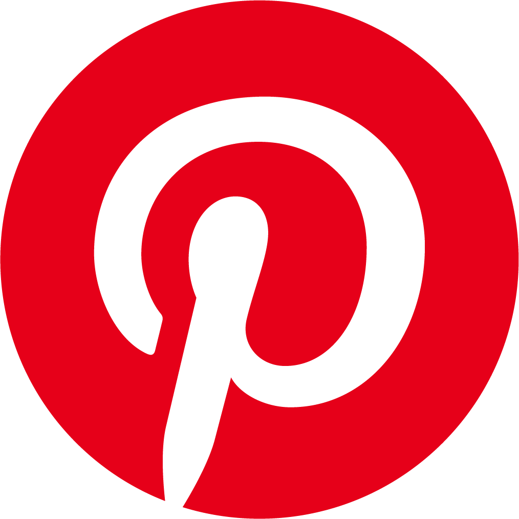 pinterest ロゴ